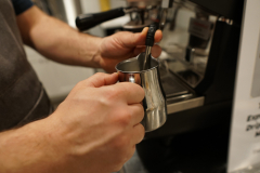 Barista Training1